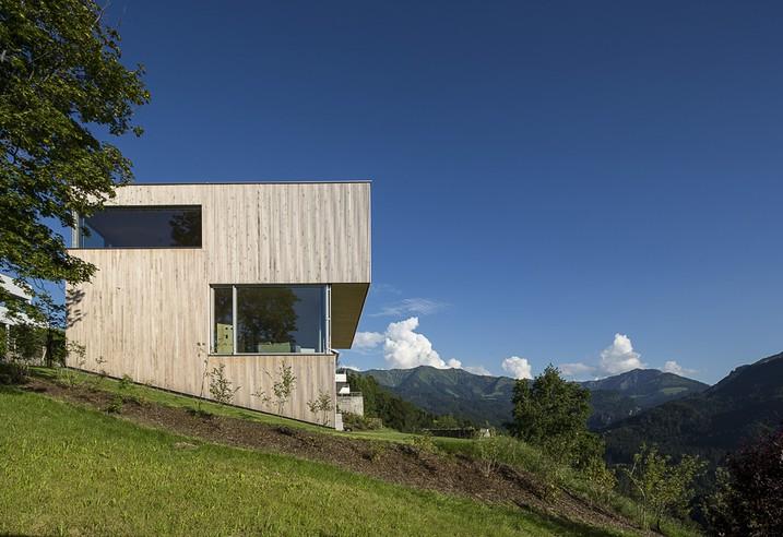 hein architekten haus jp dornbirn bregenz sterreich. Black Bedroom Furniture Sets. Home Design Ideas