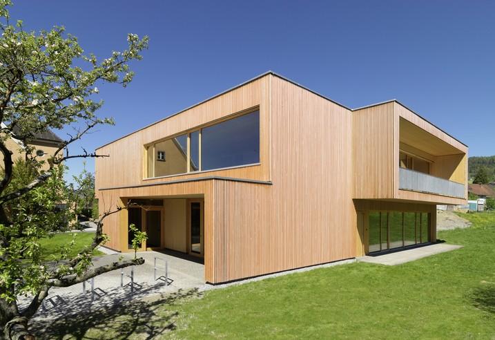 hein architekten kindergarten muntlix bregenz sterreich. Black Bedroom Furniture Sets. Home Design Ideas